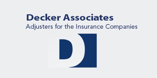 Decker Associates Logo