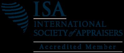 International Society of Appraisers Logo