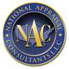 National Appraisal Consultants Logo