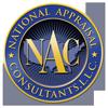 National Appraisal Consultants Logo