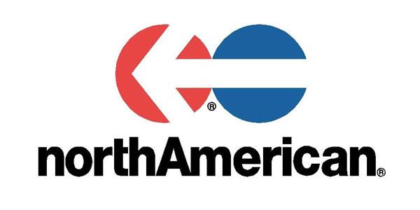 Northamerican Van Lines Logo